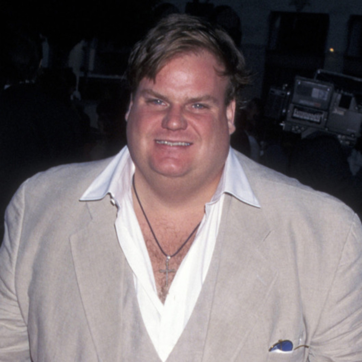 Chris Farley: Comedic Legend