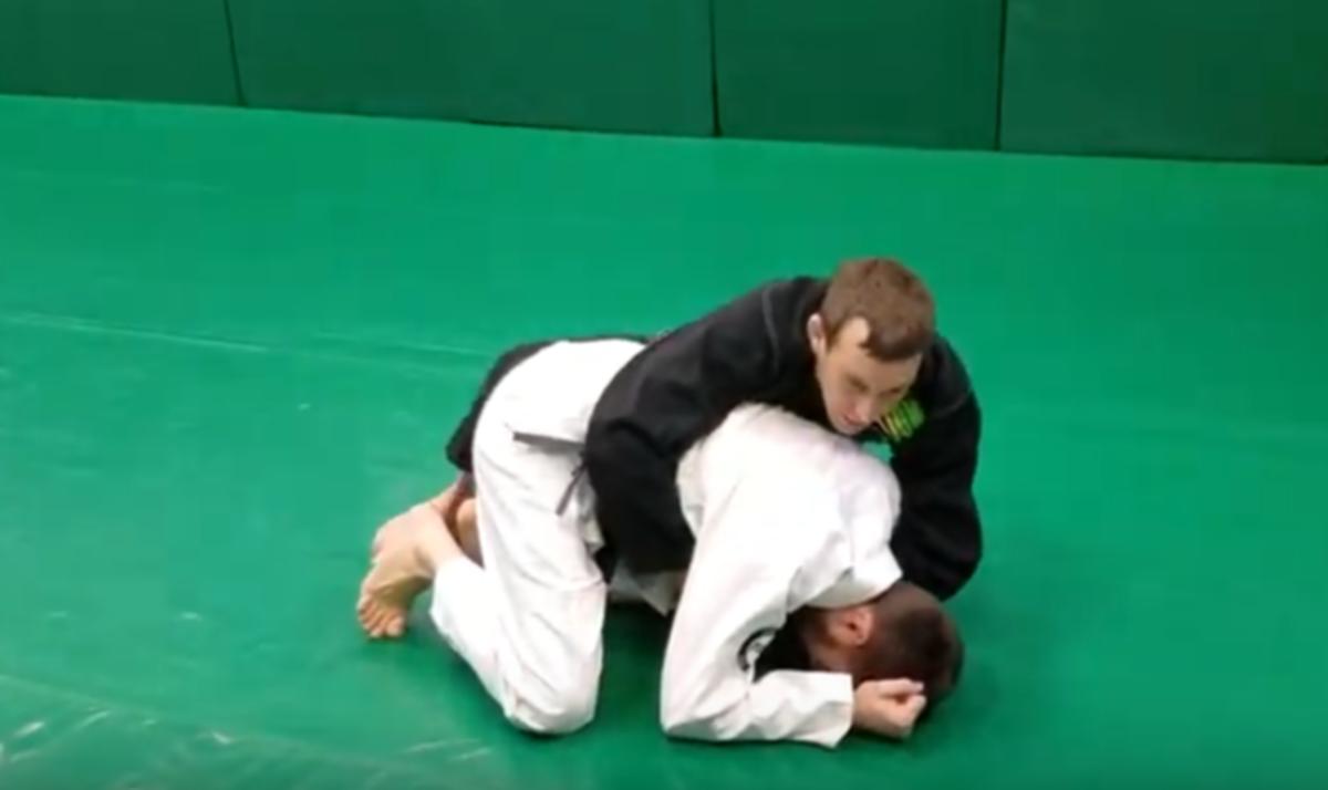 6 Ways to Take the Back From Turtle in Brazilian Jiu-Jitsu