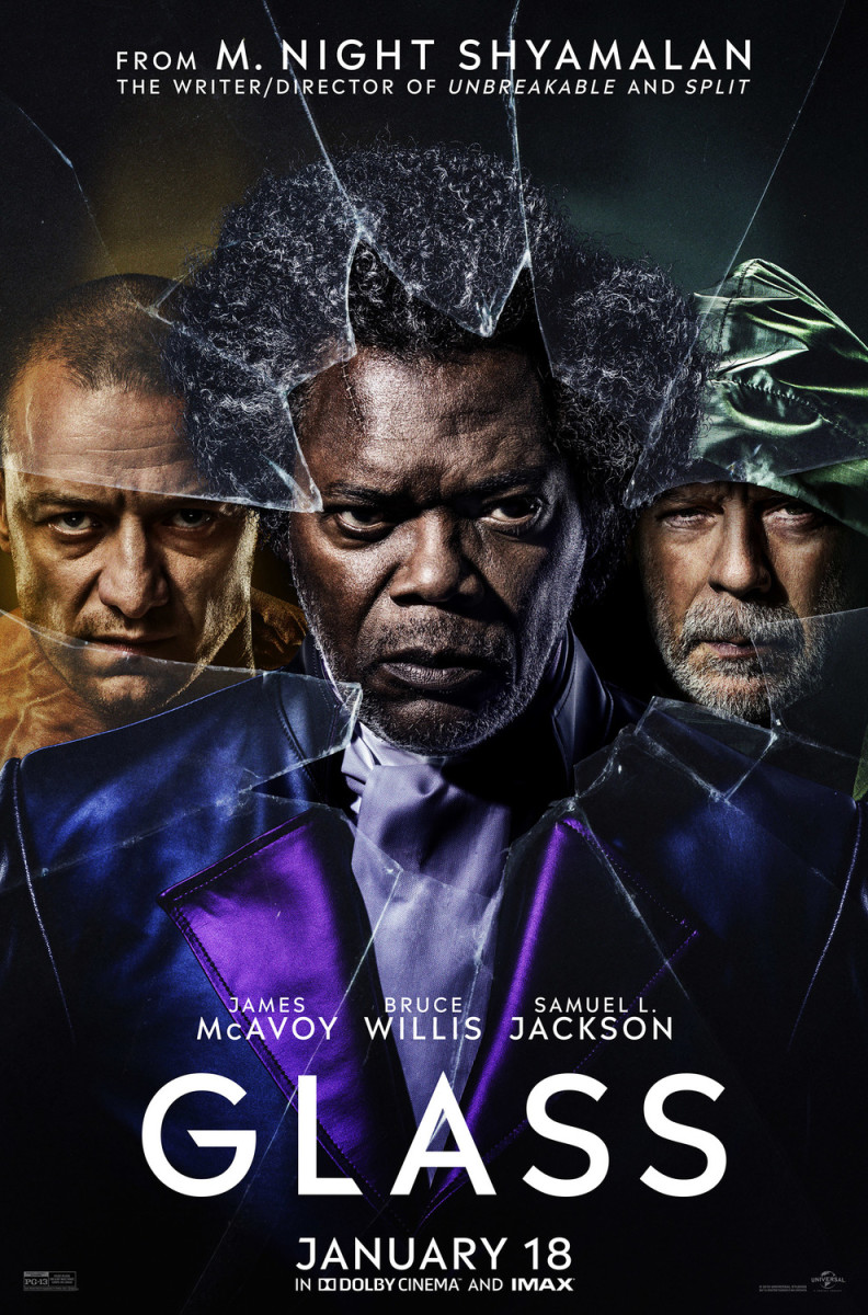 'Glass' Movie Review