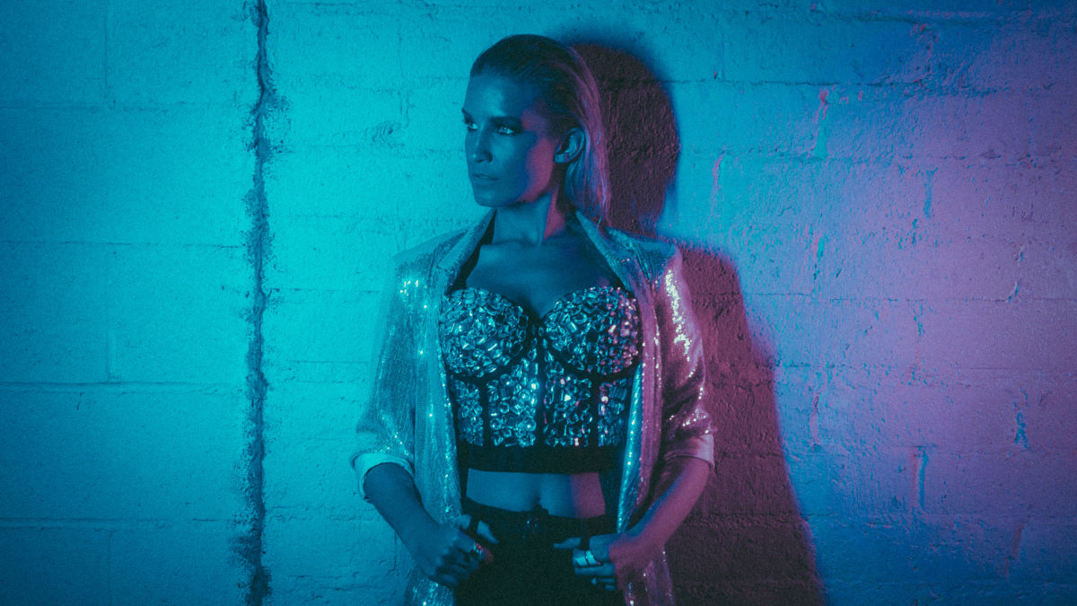 An Interview with Synthwave Vocalist NINA