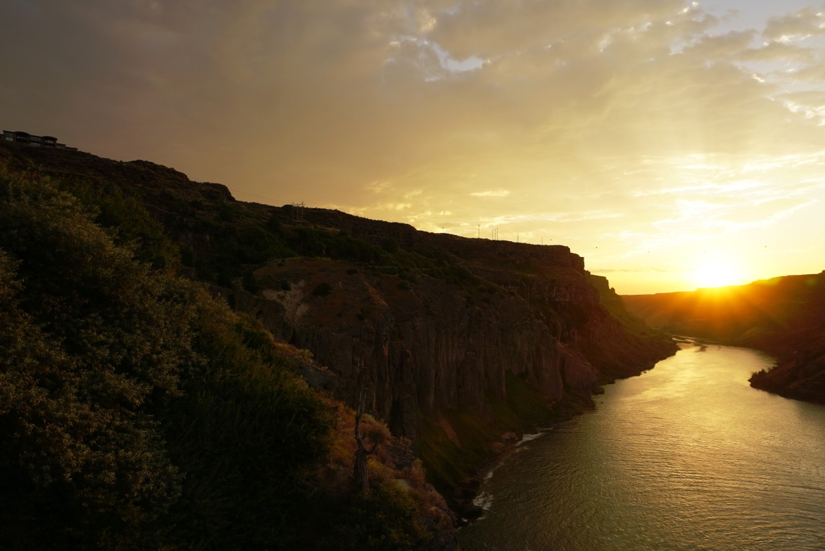 The Top 10 Things to Do in Twin Falls, Idaho