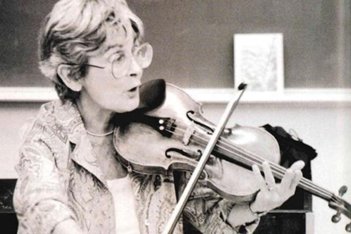 Kato Havas' Violin Pedagogy