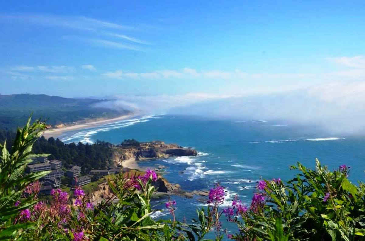 The Top 10 Things to Do in Oregon Outdoors