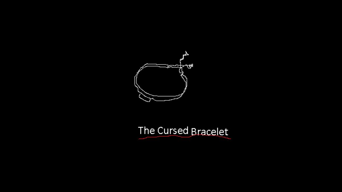 The Haunted Bracelet