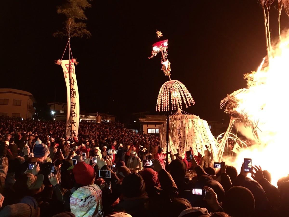 Where Fire Meets Ice: Nozawa, Japan