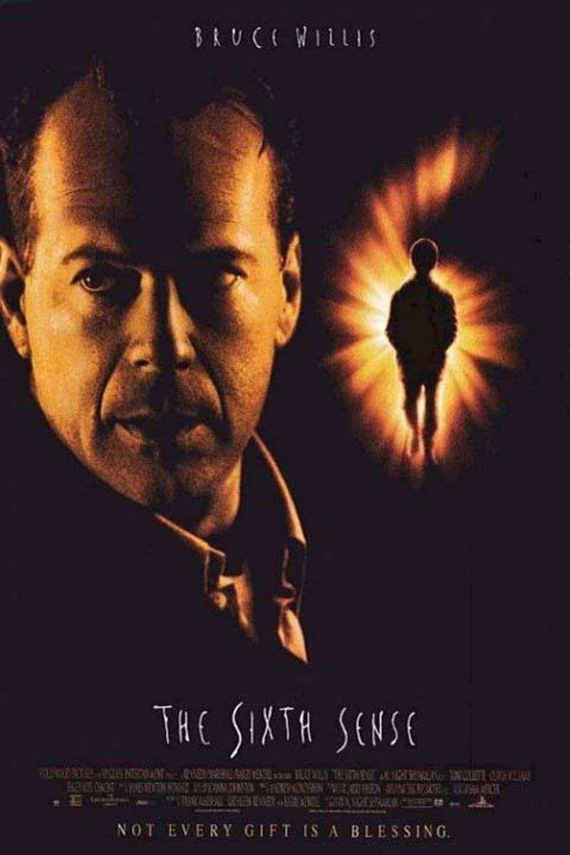 Top 9 Engrossing Movies Like 'The Sixth Sense'