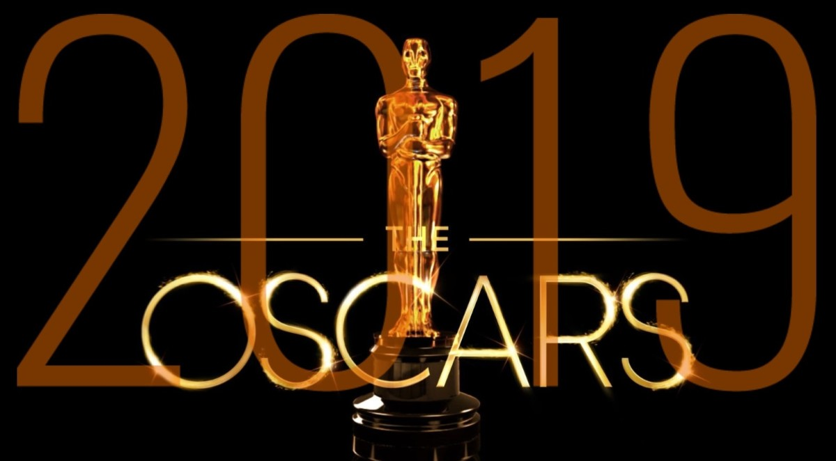 Let's Talk About the 2019 Oscar Nominees!