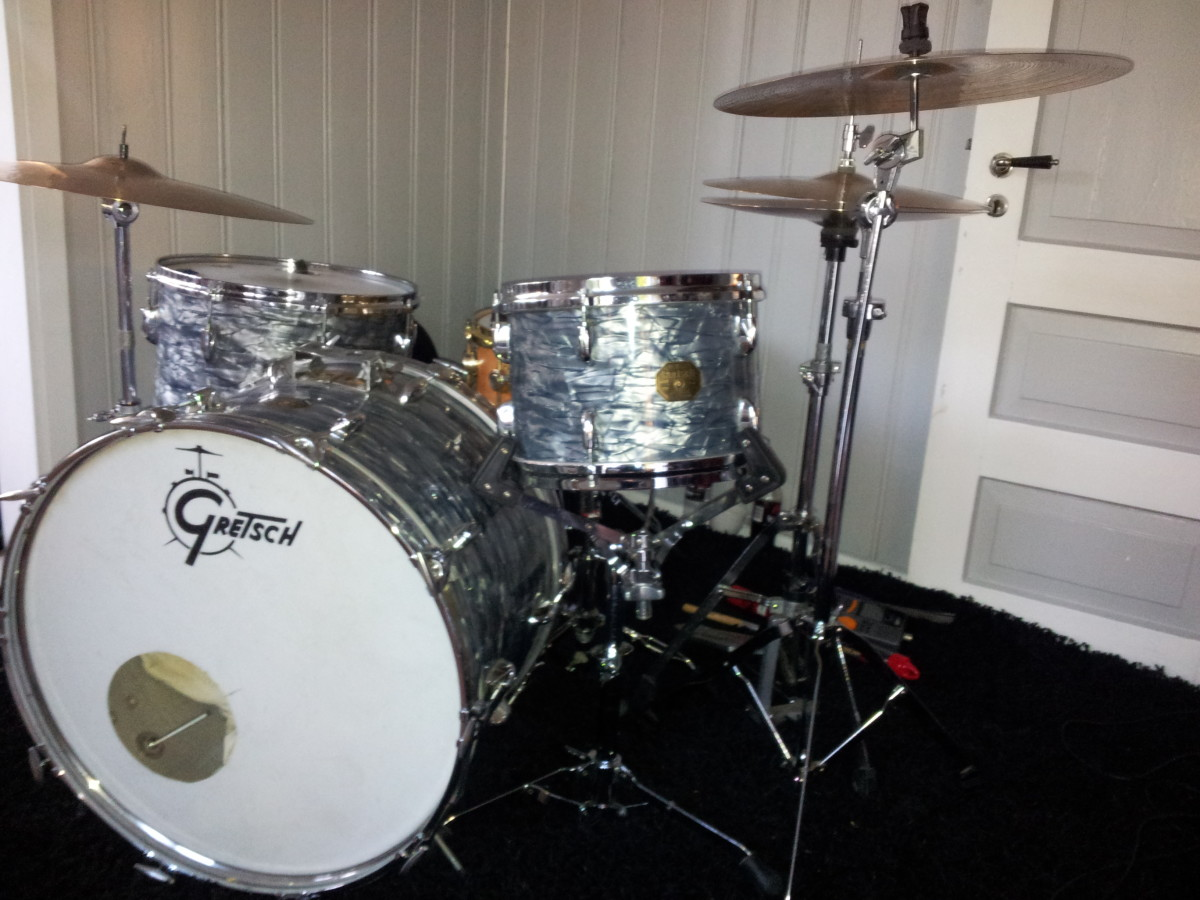 Tips on Caring for Your Drums
