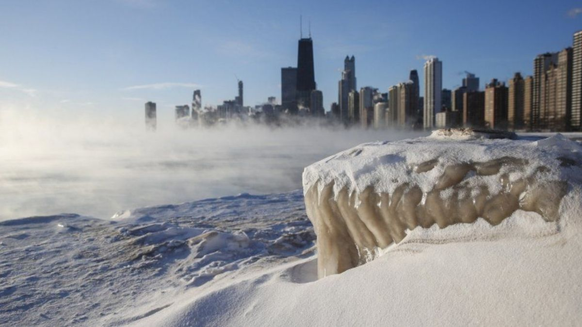 Five Facts About the Polar Vortex