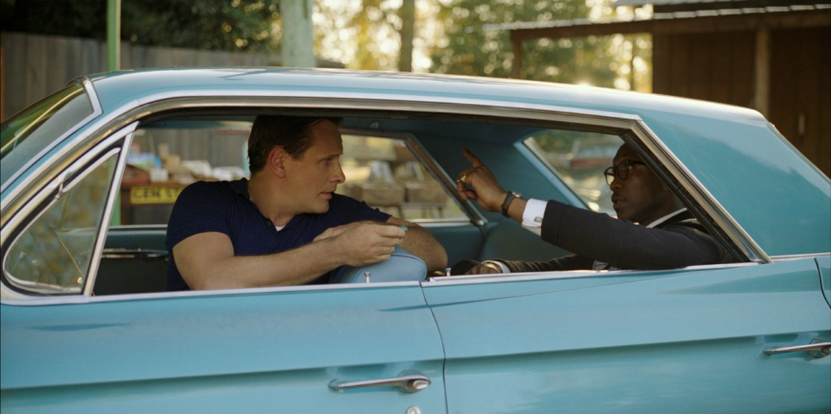 Green Book: Nathan's Movie Review