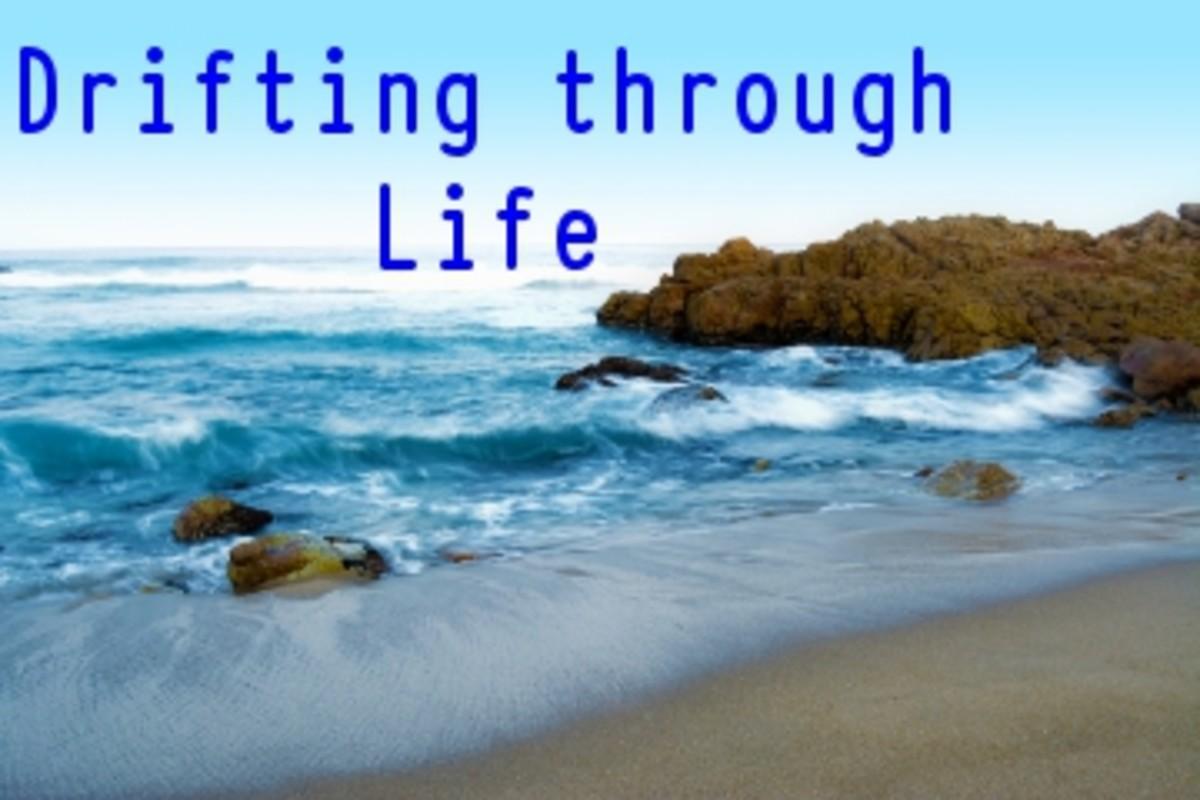 Poem:  Like the Tide
