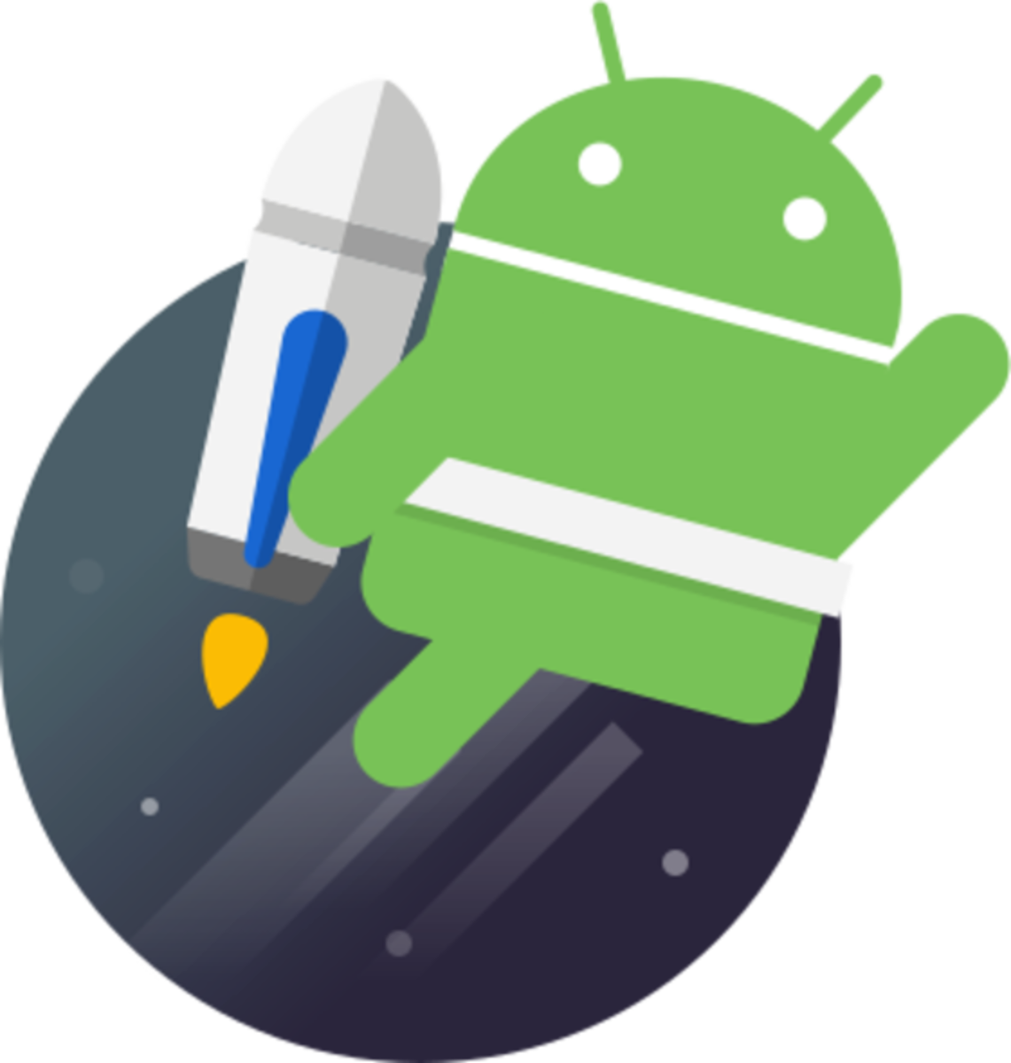 Android JetPack Hero