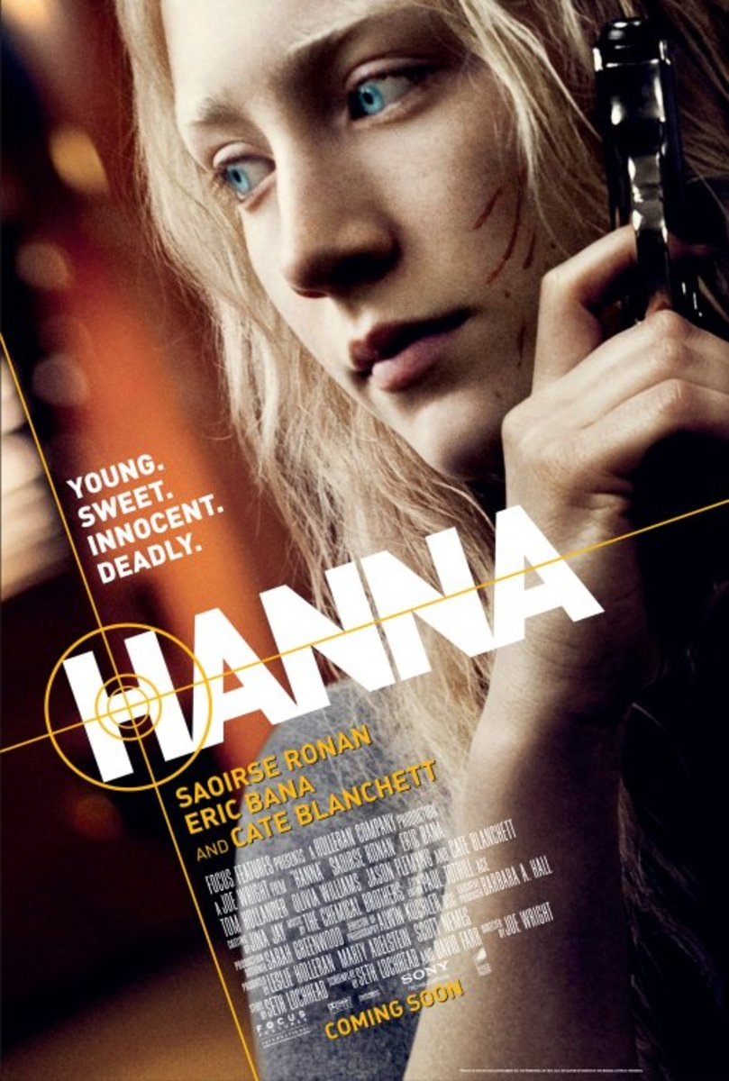 Should I Watch..? 'Hanna'