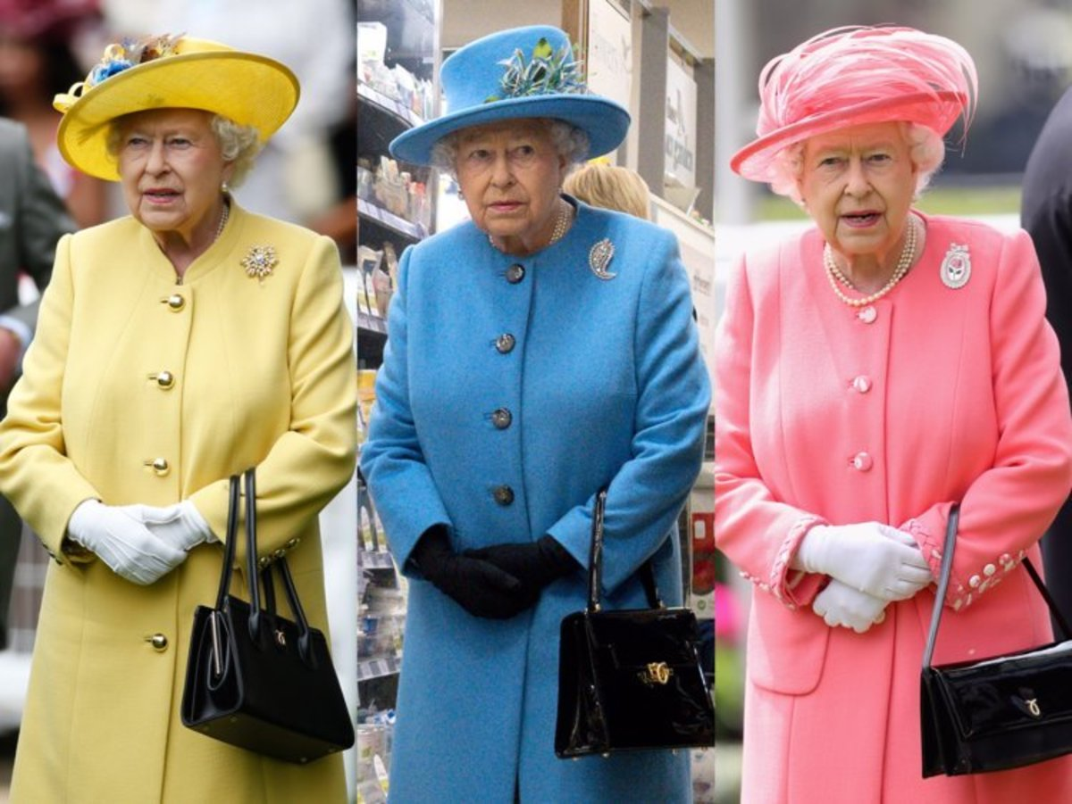 8 Surprising Things Queen Elizabeth Carries in Her Handbag