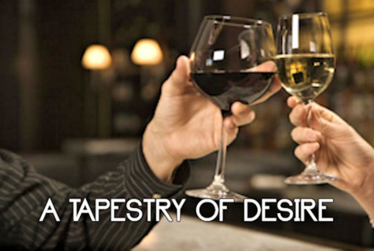 A Tapestry of Desire Part 3