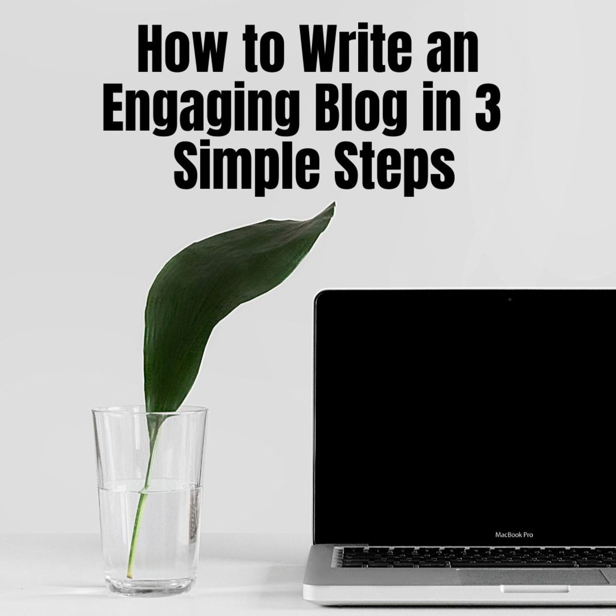 Learn how these three simple steps will help you craft an engaging, search-friendly blog.