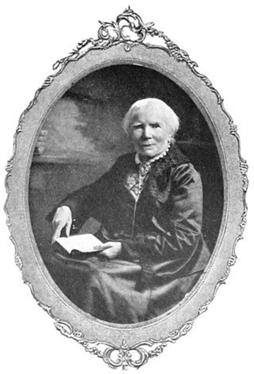 Elizabeth Blackwell's Fight to Become the First Female Doctor