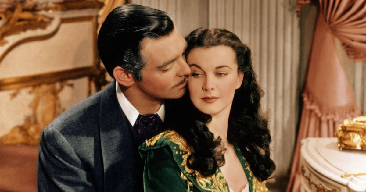 "Yes, ""Gone With the Wind"" Is a Racist Film"
