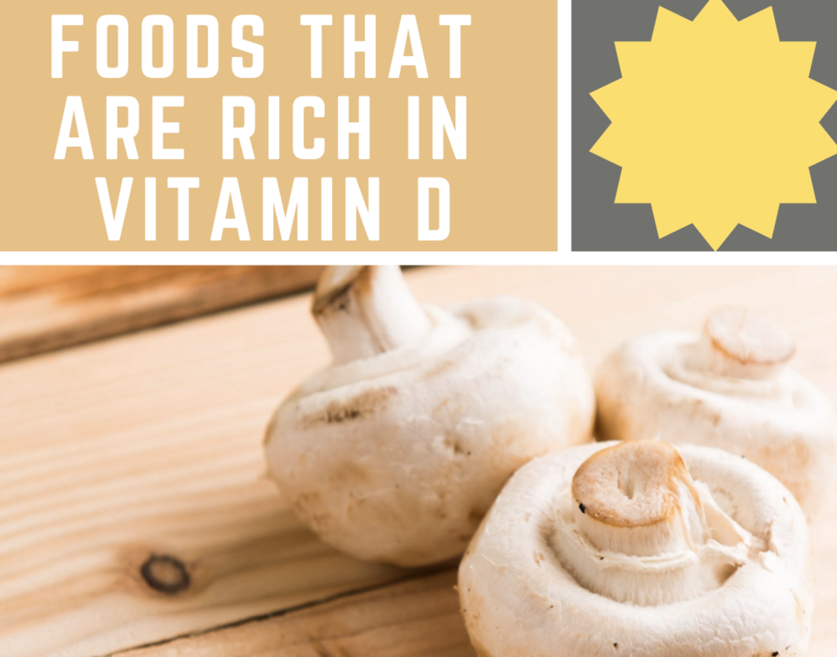 Top 10 Foods That Help Boost Vitamin D Levels