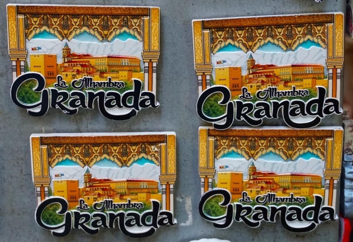 Top 8 Things to Do in Granada, Spain