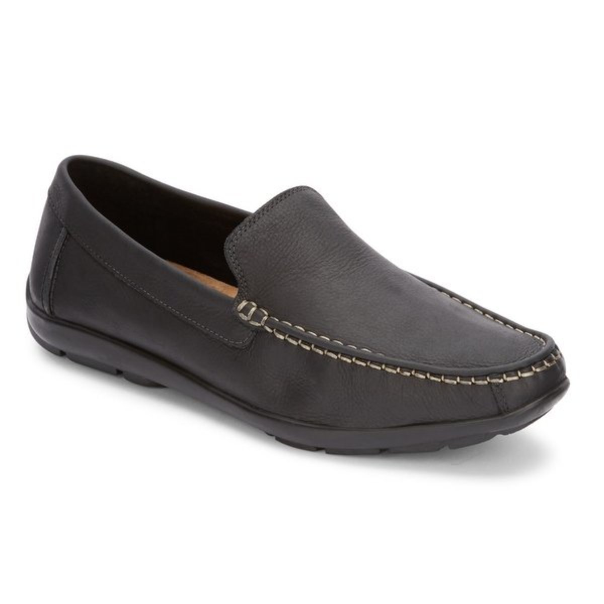 G.H. Bass & Co. Men's Leather Driver Loafers Review