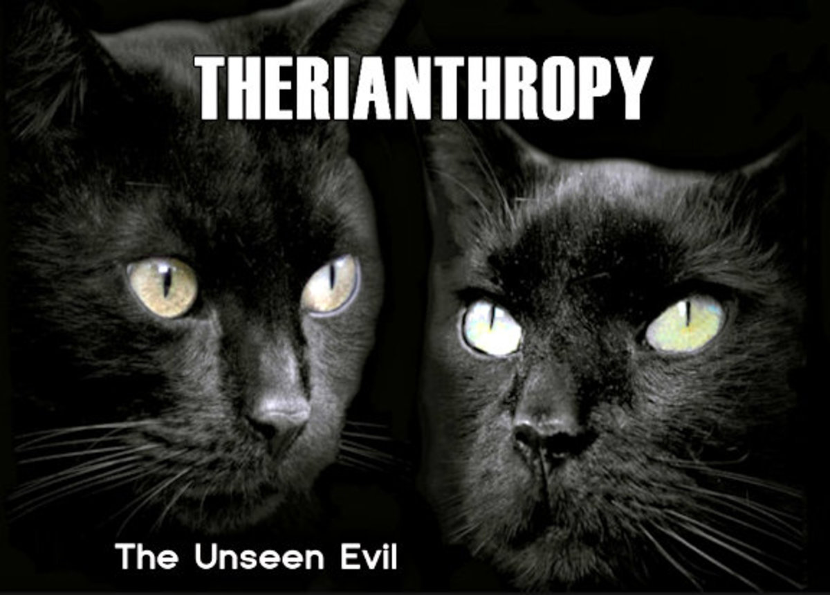 Therianthropy: The Unseen Evil 5