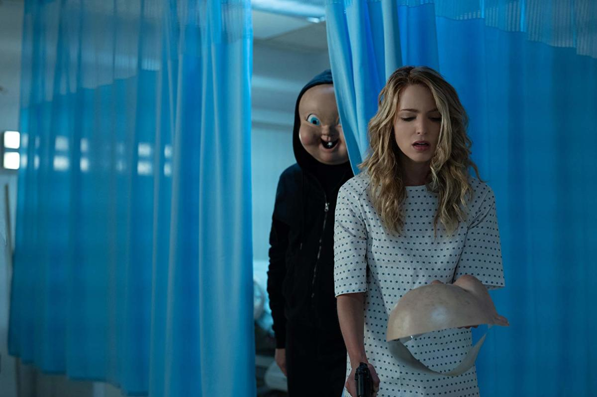 Happy Death Day 2U Movie Review