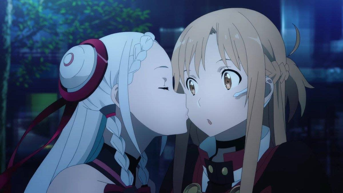 Reaper's Reviews: 'Sword Art Online: Ordinal Scale'