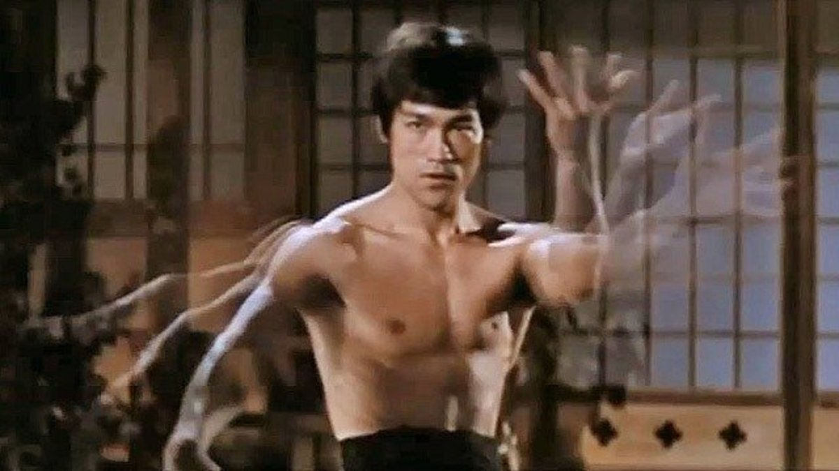 Bruce Lee: Martial Arts Legend and Movie Icon