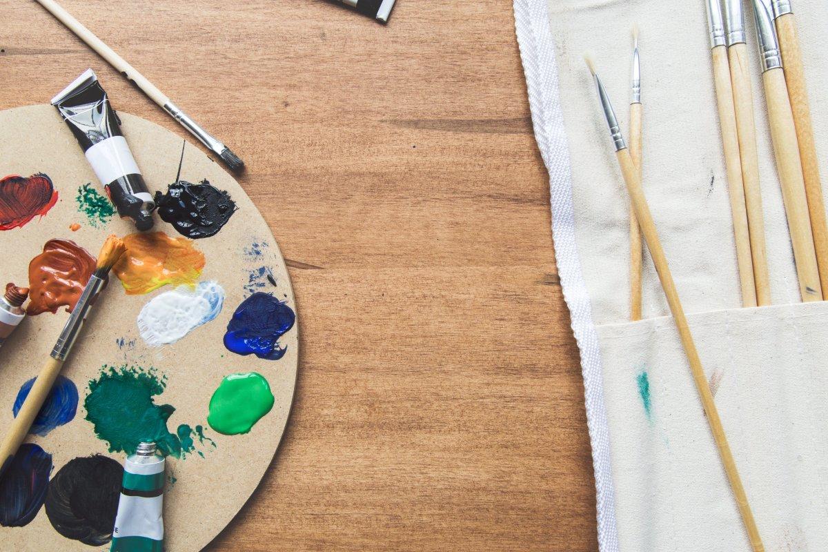 6 Ways to Market Your Artwork