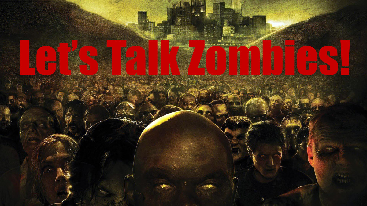 What Happened to Zombie Movies?