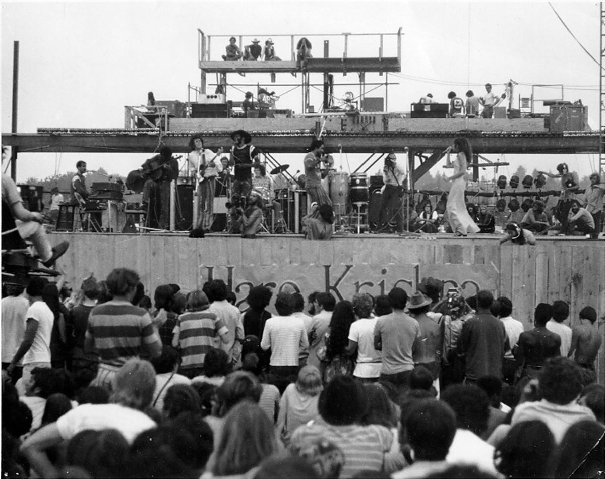 Woodstock Performers: Sweetwater
