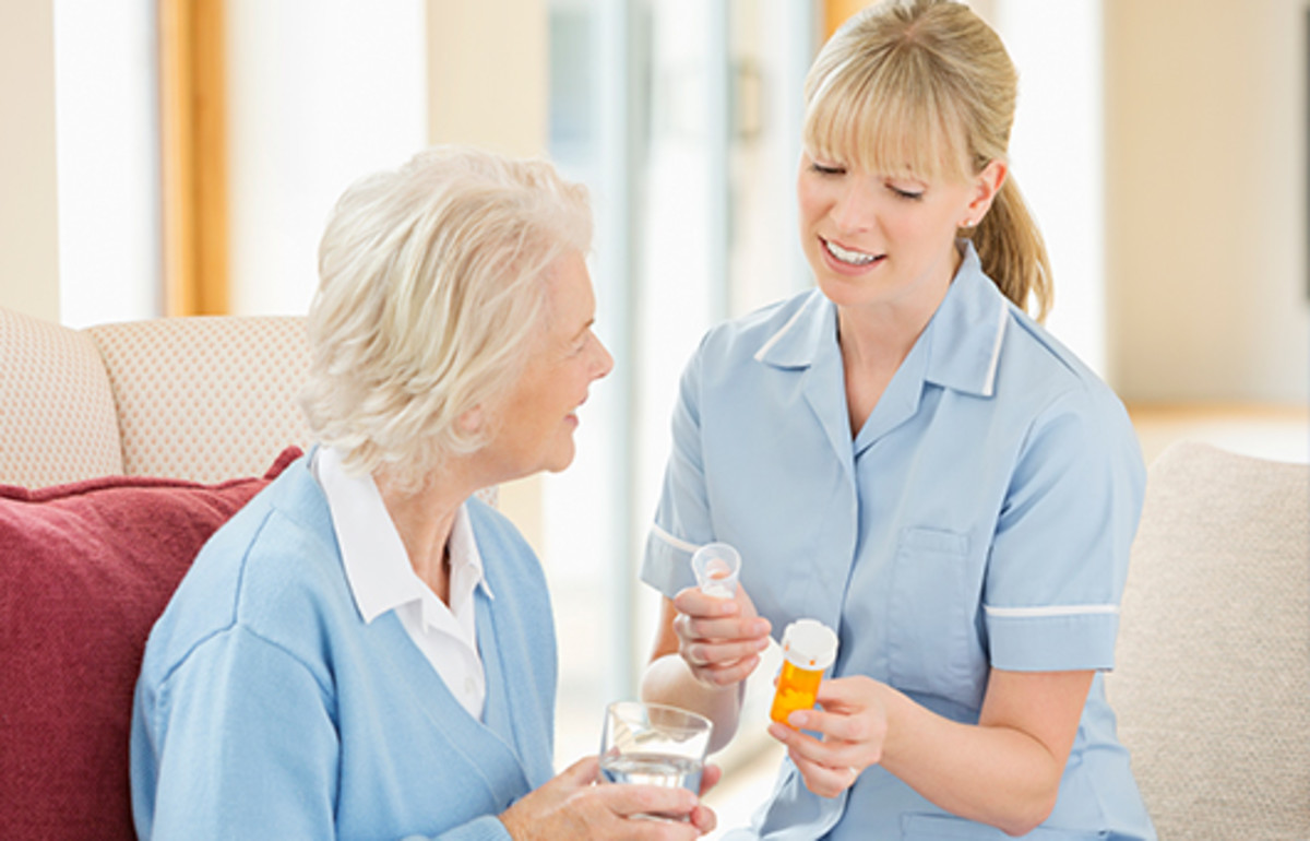 Five Exciting Jobs for Nurses
