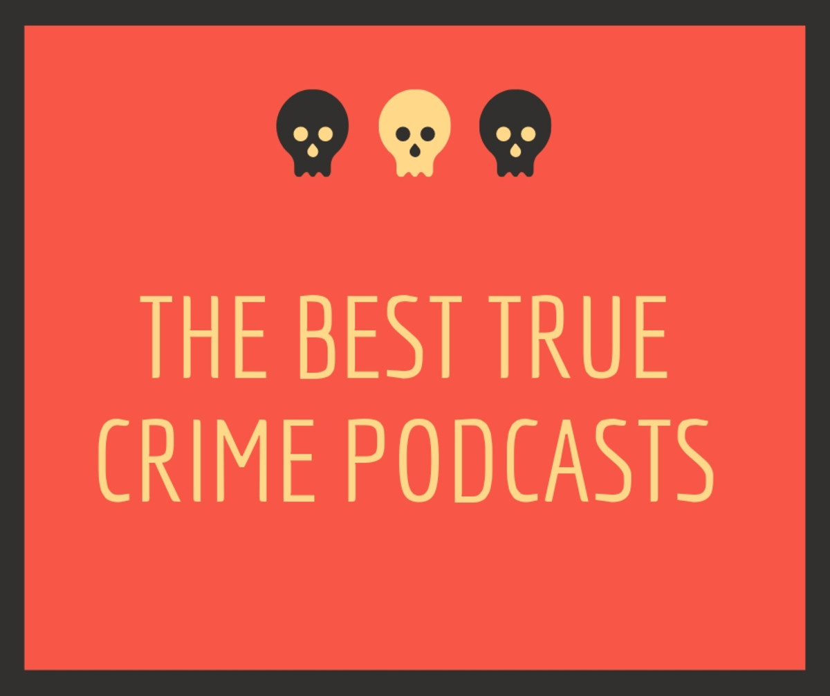 The Best True Crime Podcasts