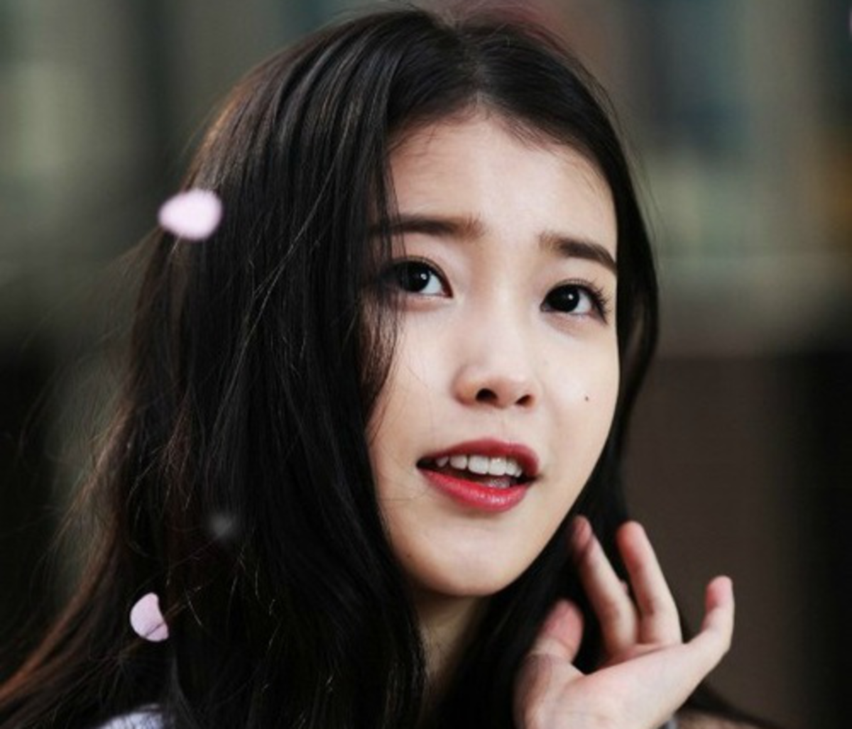 Top 10 K-Pop Female Solo Artists (2019)