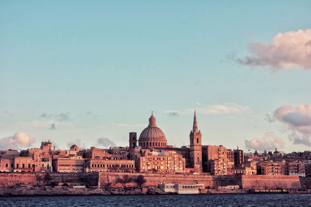 Discovering the Islands of Malta