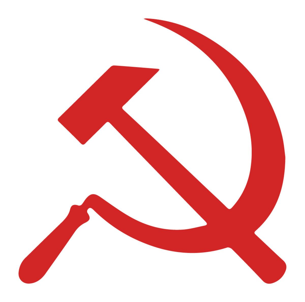 Symbol of the Soviet Union