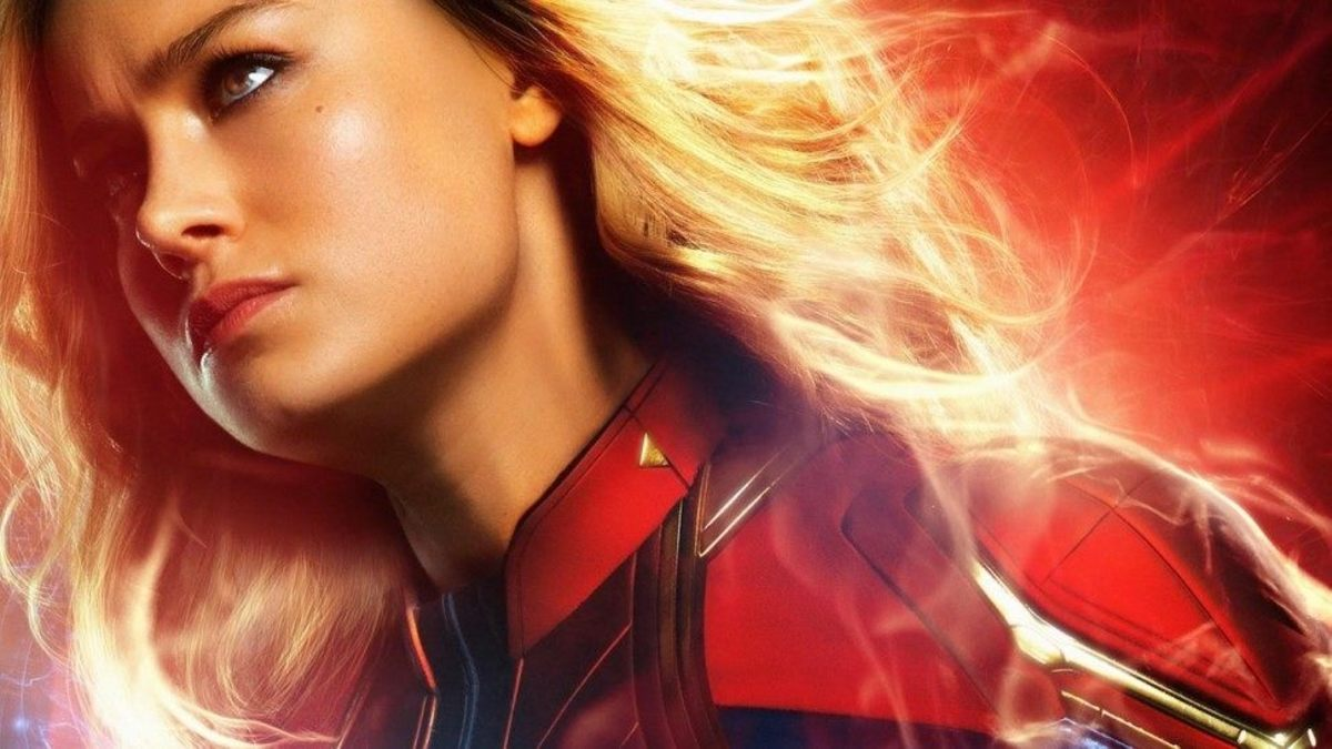 'Captain Marvel' (Film Review w/ Spoilers)
