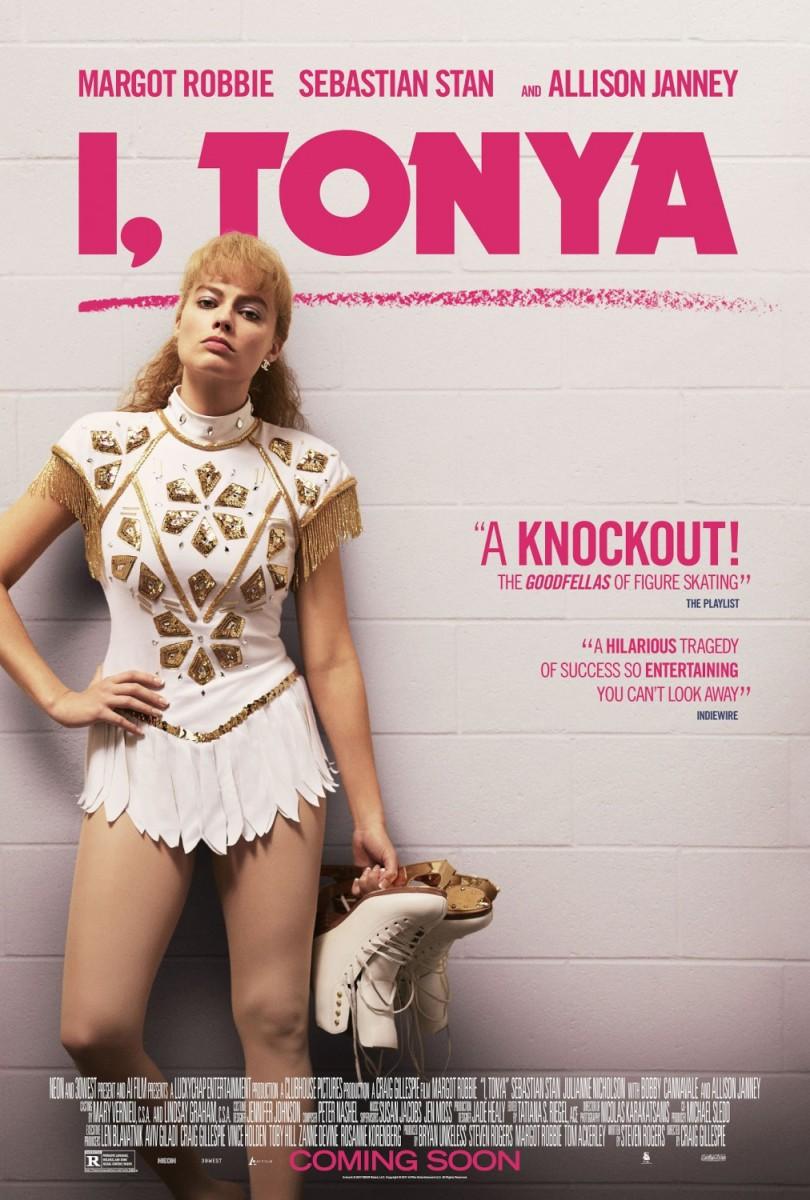 """Movie Review: """"I, Tonya"""""""