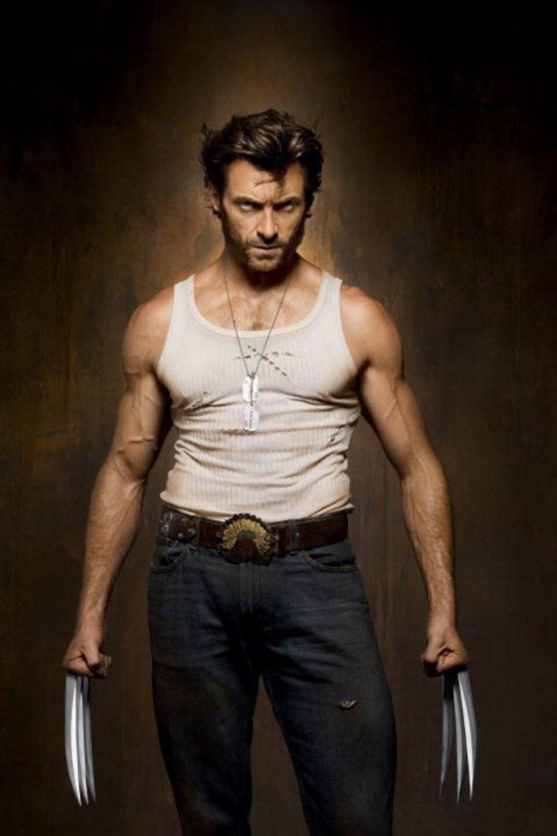 Who Would Make a Good Wolverine in the Marvel Cinematic Universe?