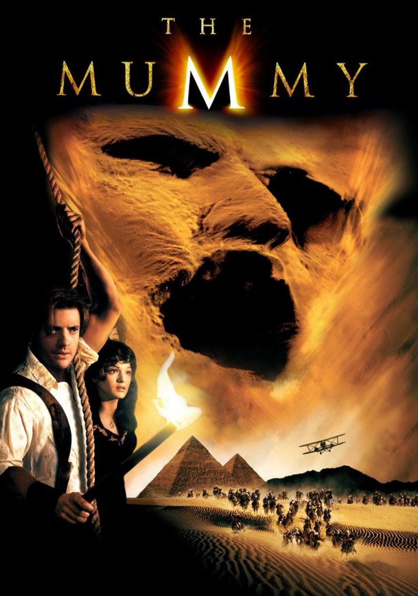 Where Are They Now Cast Of The Mummy Reelrundown
