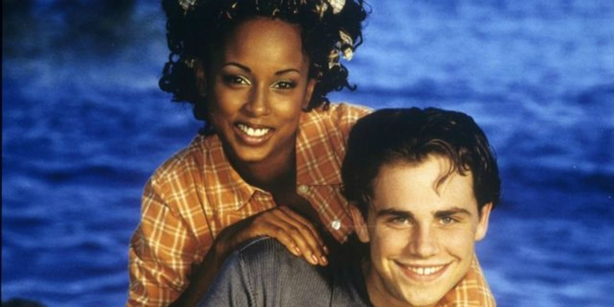 """Boy Meets World"" Shawn and Angela: How You Can Love Someone Without Ever Meeting Them"