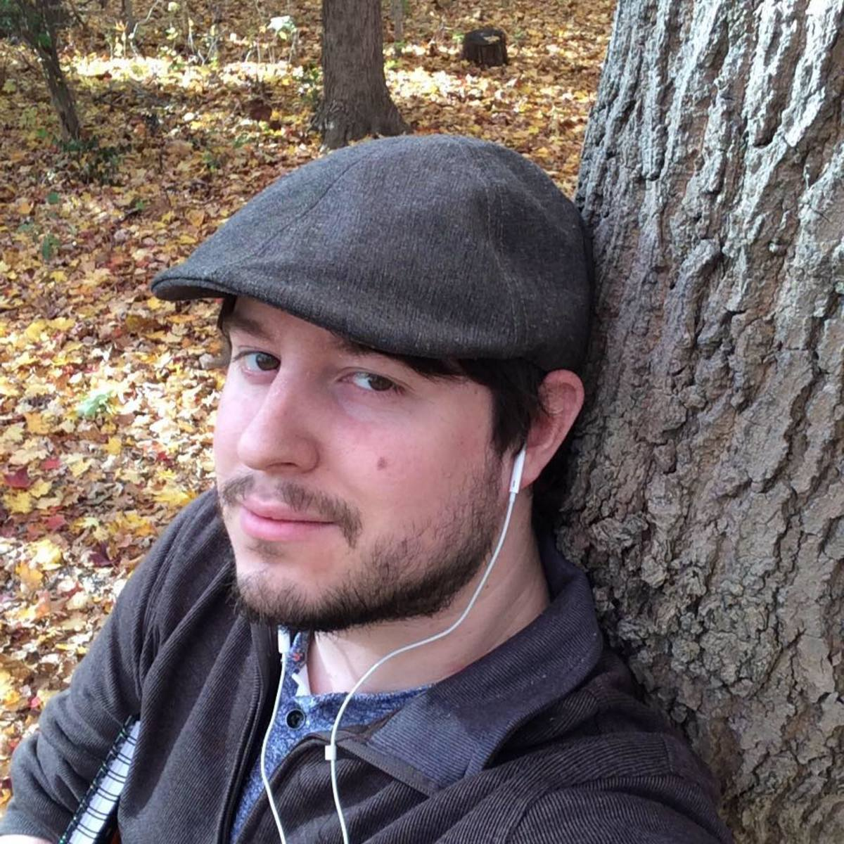 An Interview with Video Game Music Composer and Arranger Josh Barron