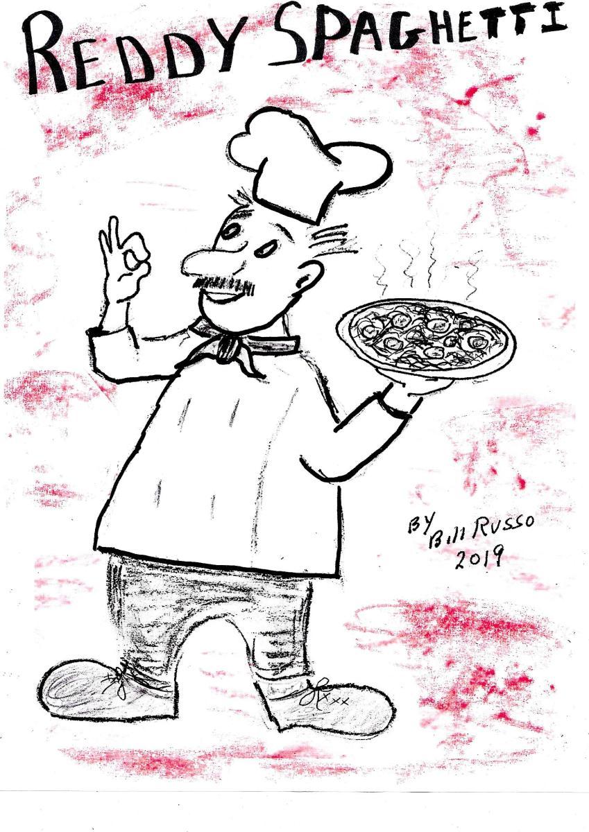 Master Chef Reddy Spaghetti