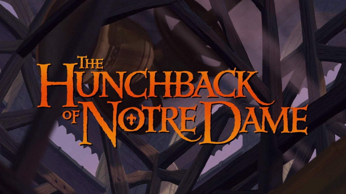 The Hunchback Of Notre Dame 1996 Is The Most Forgotten Disney Film Reelrundown Entertainment