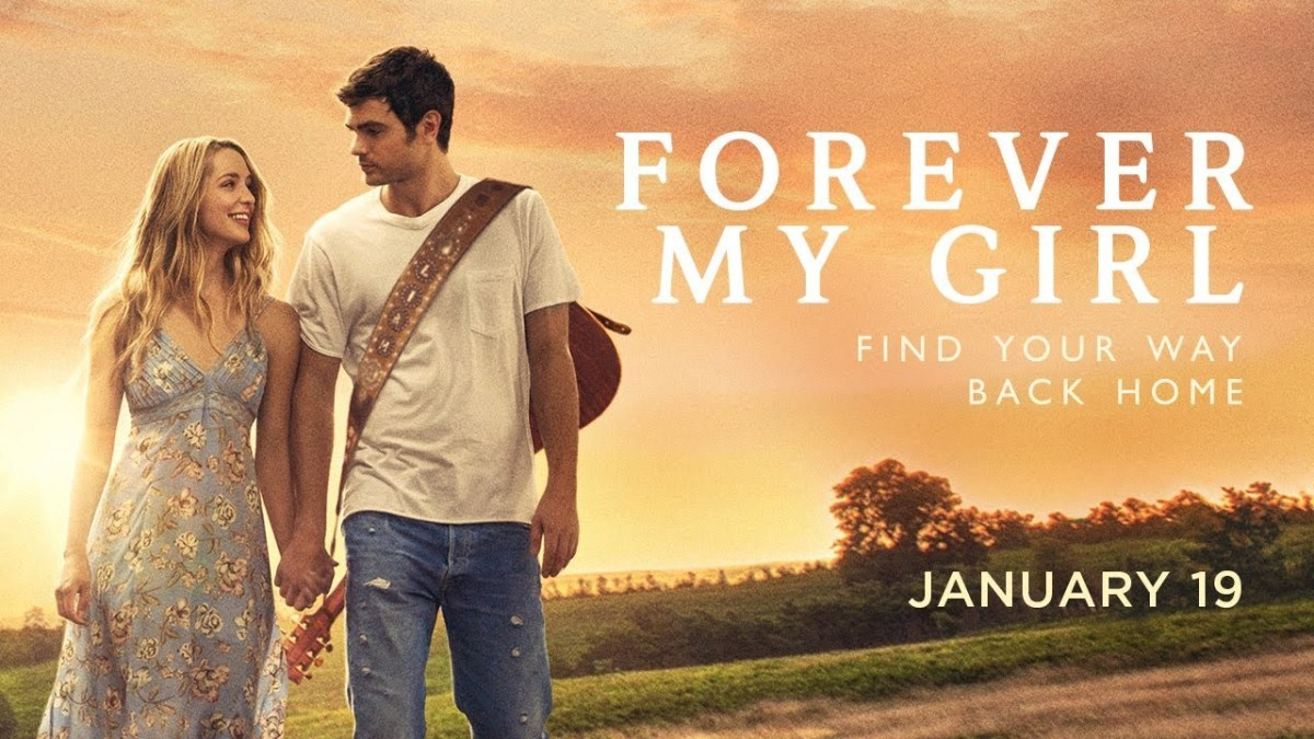 Top 10 Heart-Warming Movies Like 'Forever My Girl'