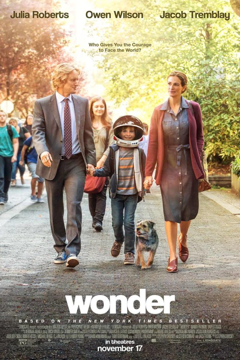Top 12 Enthralling Movies Like 'Wonder'