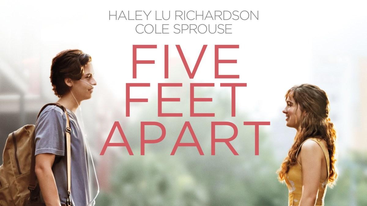 'Five Feet Apart' Review