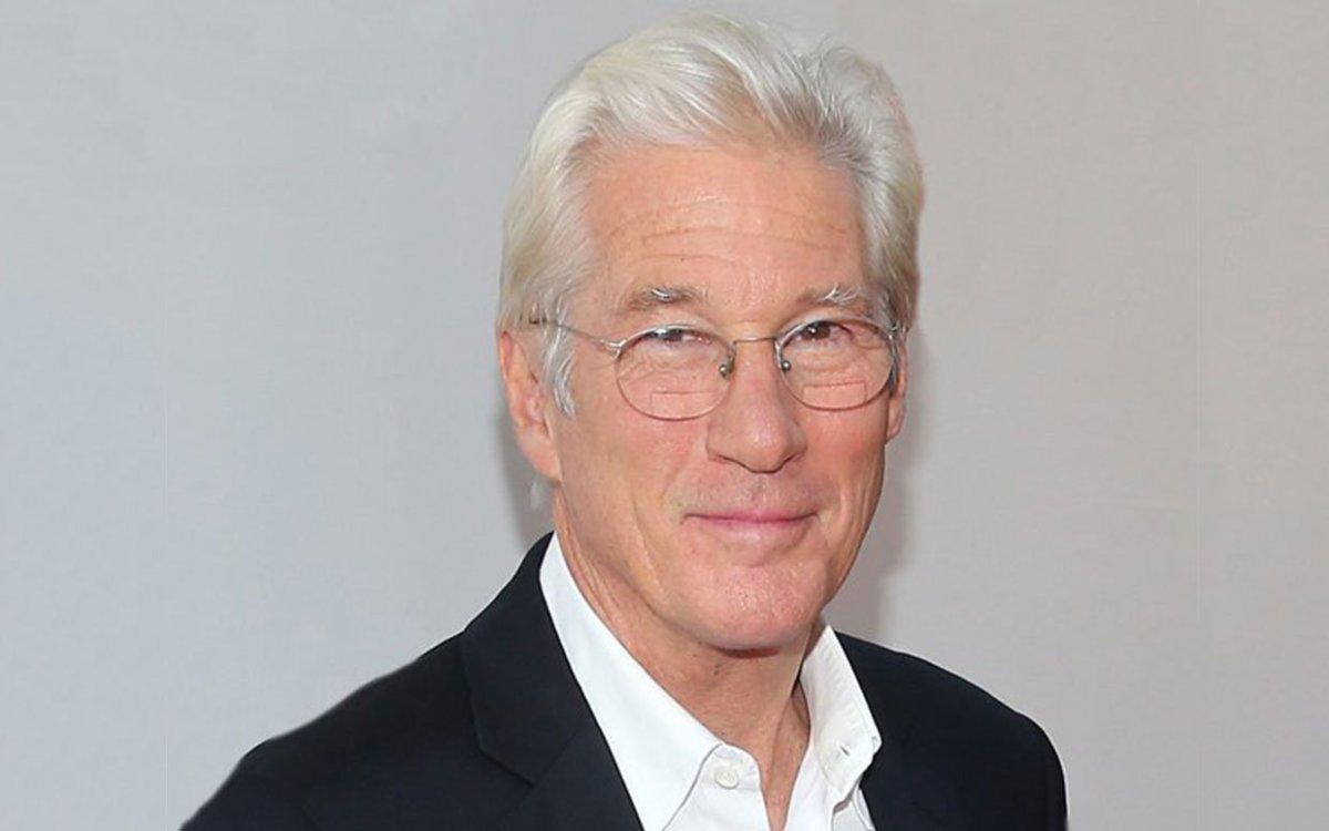 FACT: Richard Gene is 69, but looks 48.