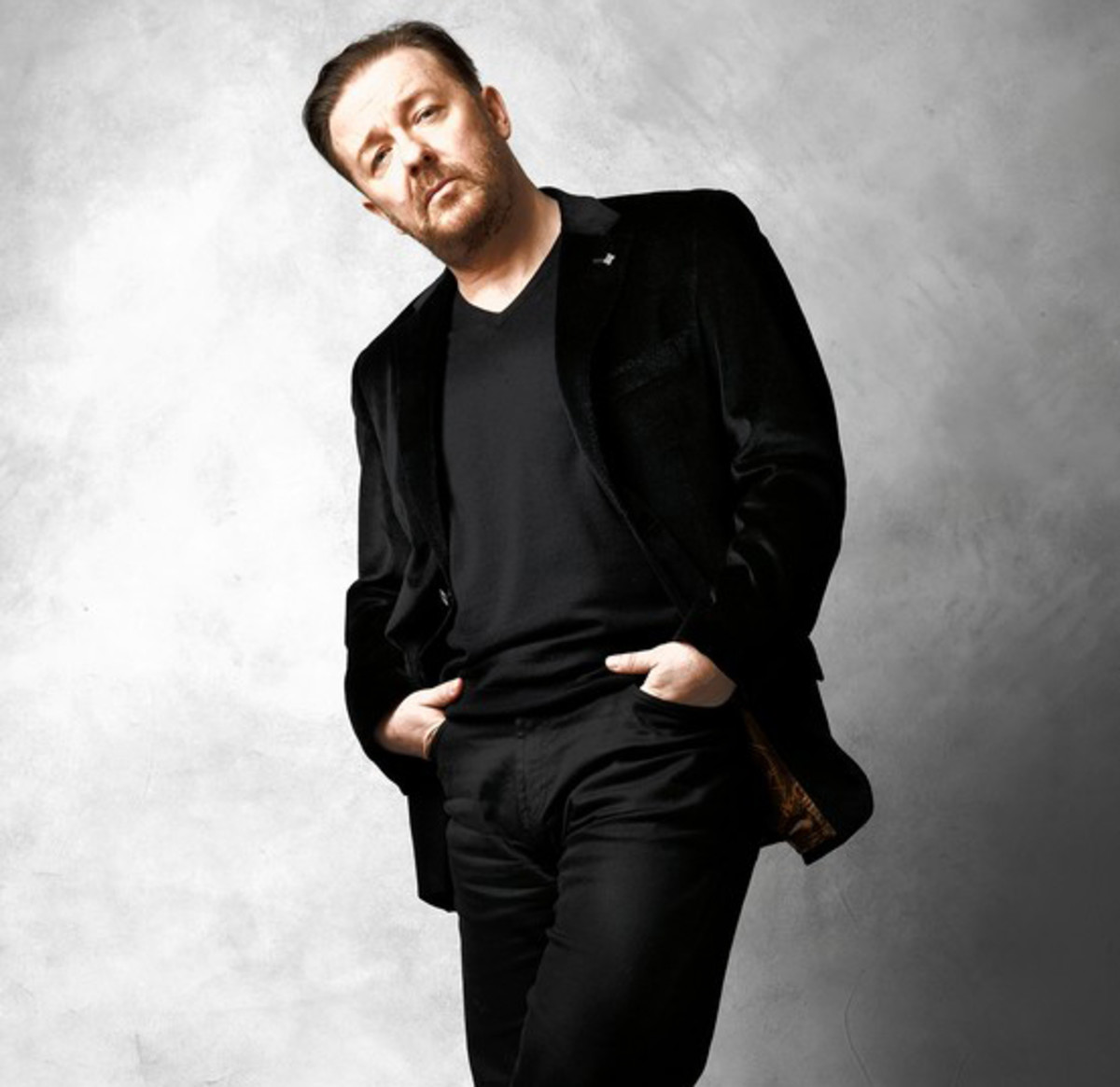 A definitive ranking of Ricky Gervais' TV shows!